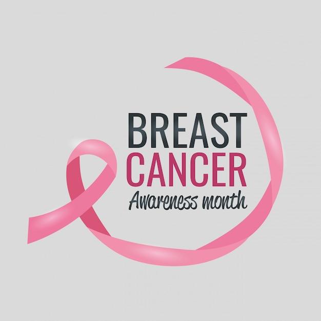 Breast cancer awarness week