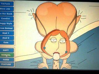 Lois griffin and stewie porn